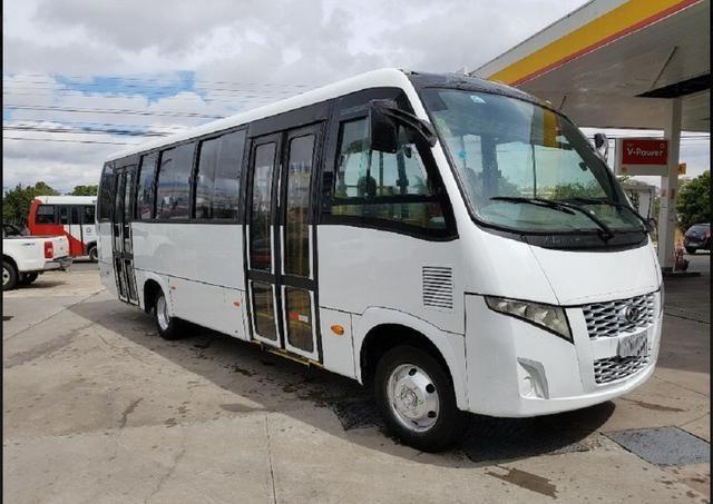 Micro ônibus 2013 - Foto 3