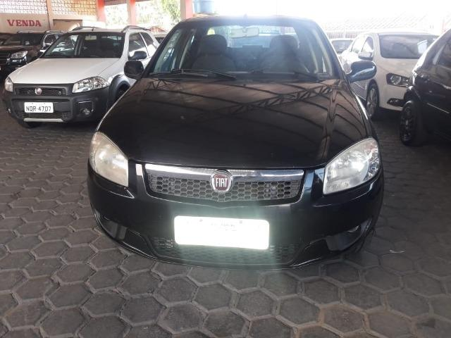 Fiat- Siena El 1.4 Flex 2012/2013