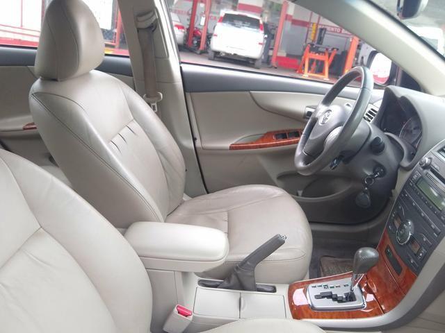 Corolla SE-G 2009 super conservado - Foto 9
