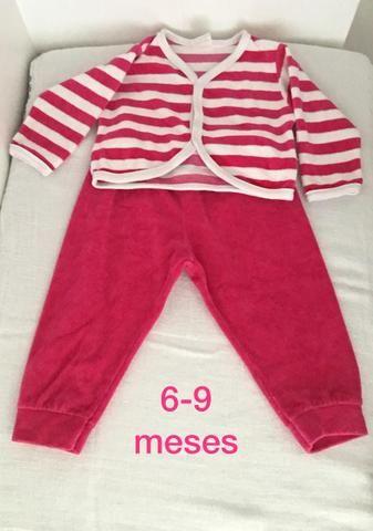 3 roupas - Foto 3