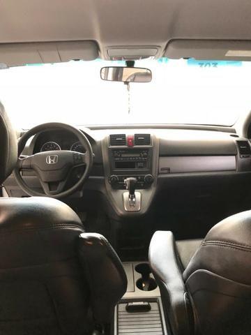 Honda CR-V LX - 2011 -Automática - Foto 7