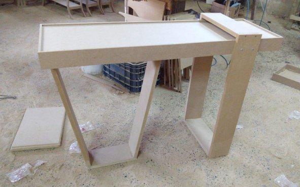 Aparador madeira de pinus - Foto 2