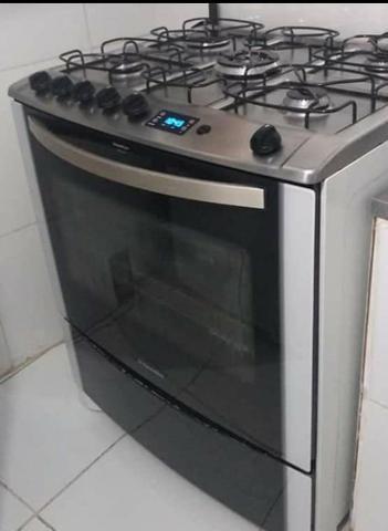 Consertos de fogões e Conversão de gás ! ( ACEITO CARTÕES)