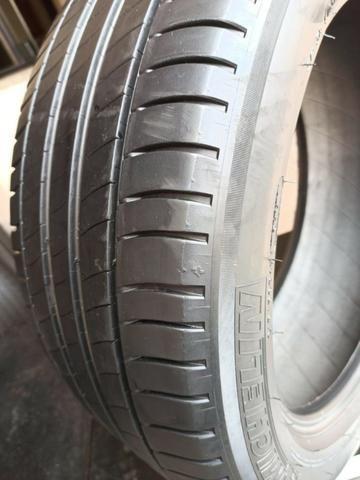 Pneu 215/50r17 Michelin (1 Só) - Foto 6