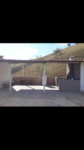 Belíssima Chácara com 5.000 m² no Bairro Anhumas, Itajubá -MG - Foto 18