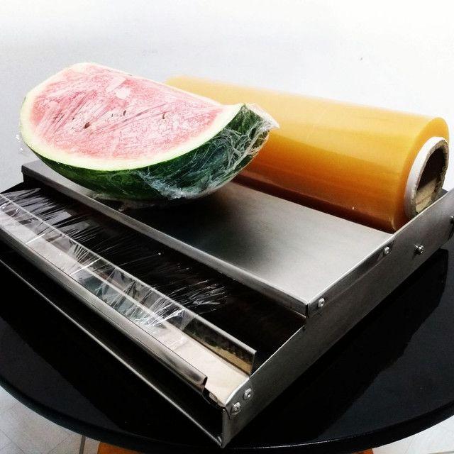 Embaladora filmadora corte a frio - Foto 2