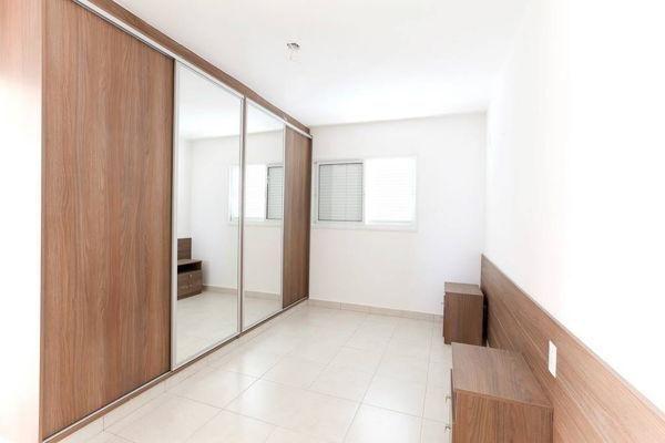 Apartamento com 2 quartos no Residencial Recanto Do Cerrado - Bairro Vila Rosa em Goiânia - Foto 8