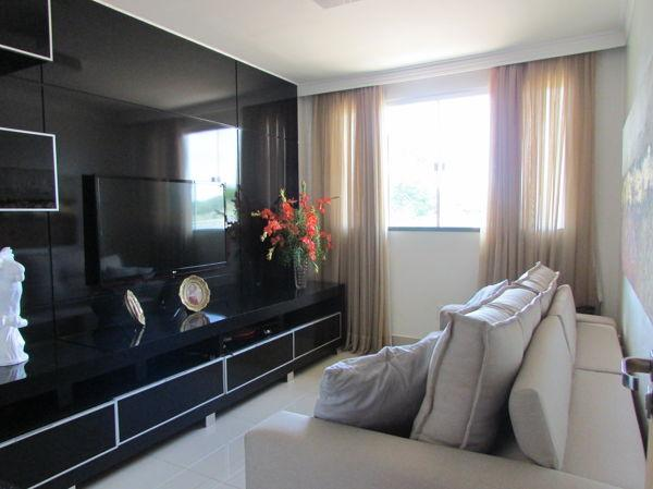 Casa sobrado em condomínio com 3 quartos no Residencial Bosque Sumaré - Bairro Parque Anha - Foto 11