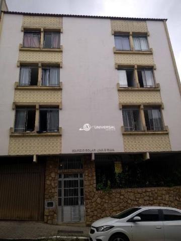 Apartamento com 3 quartos para alugar, 90 m² por R$ 1.100/mês - Paineiras - Juiz de Fora/M - Foto 14