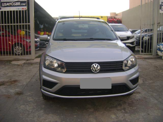 Volkswagen Saveiro 1.6 Trendline 2019/2020 Simone * - Foto 2