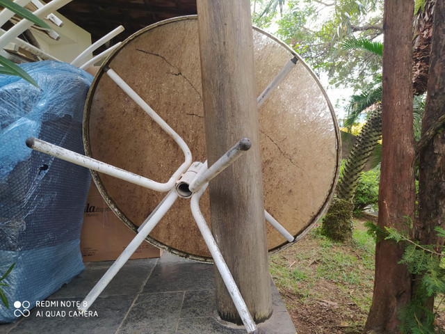 Mesa redonda  - Foto 2