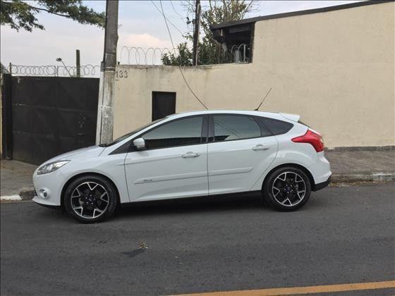 Ford Focus 2.0 SE 16v Flex