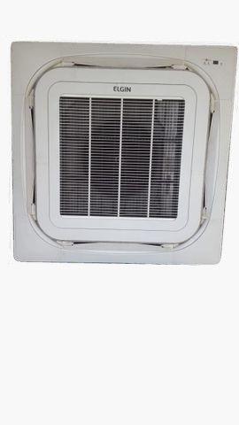 Ar Condicionado Piso Teto K7 60.000 btus ja revisado com garantia !!