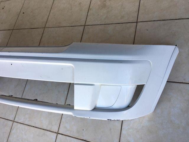 Para-choque Chevrolet Corsa Montana 2008 2009 2010 2011 2012 - Foto 4