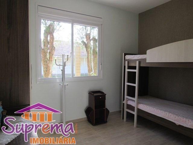 51 98252.00.33 Simone*C261 Casa c/ terraço Praia Santa Terezinha Imbé - Foto 13