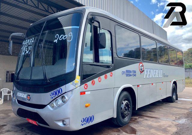 Ônibus Marcopolo Ideale Micrao Rodoviário - Foto 4