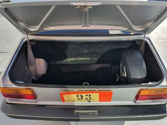 GM - Chevrolet Chevette L 1.6 1993 - Foto 13