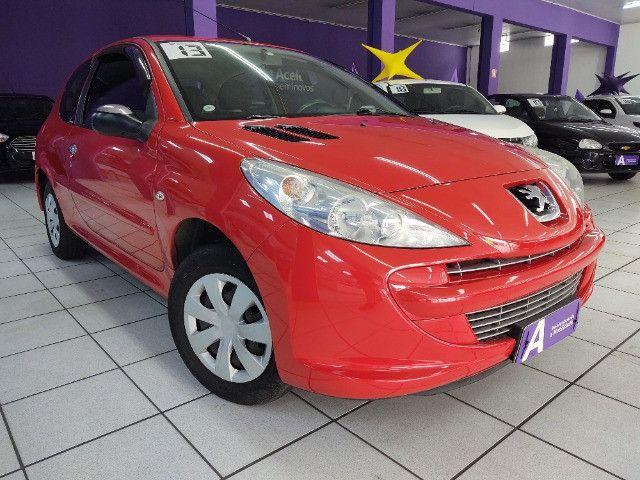 Peugeot 207 XR 2013 - Completo