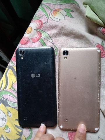 LG X style, precisa trocar o display - Foto 3