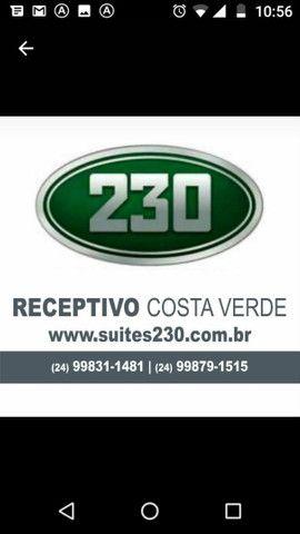 Flat mobiliado Bonfim RS 850 - Foto 6