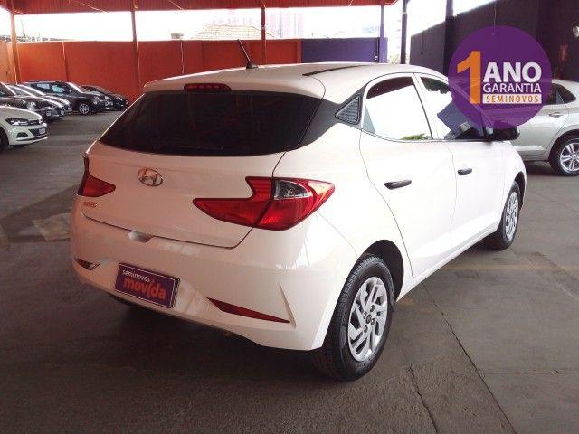Hyundai HB20 1.0 Sense Pack (Flex) - Foto 6