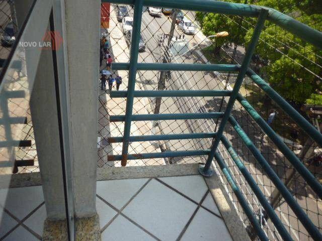 Apartamento com 1 dormitório para alugar por R$ 1.000,00/mês - Pedreira - Belém/PA - Foto 13