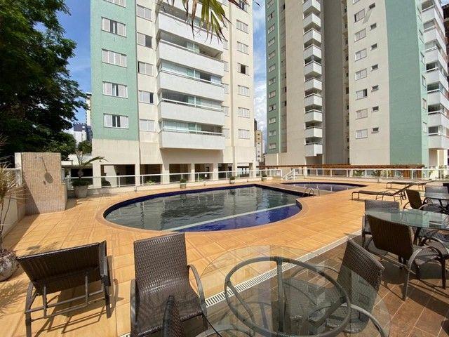 Apartamento para alugar com 3 dormitórios em Vila cleopatra, Maringa cod:04575.001 - Foto 20