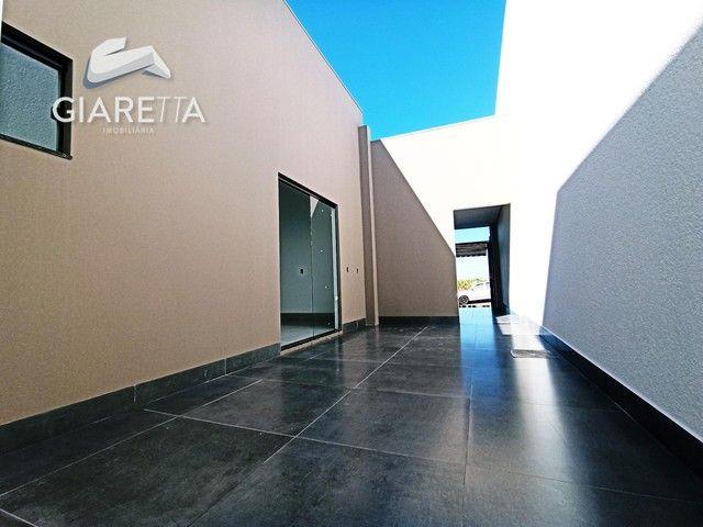 Casa com 3 dormitórios à venda, JARDIM PANCERA, TOLEDO - PR - Foto 5