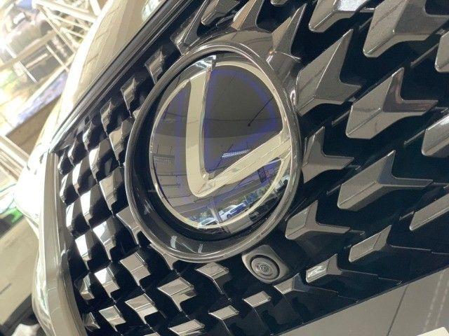 Super Oportunidade!!! Lexus UX250h Hybrid Luxury 2020 - Foto 5