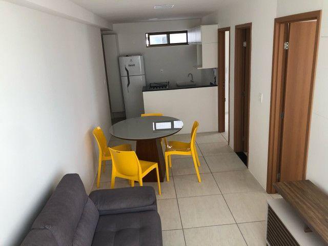 Apartamento mobiliado na Tamarineira 2 quartos - Foto 10