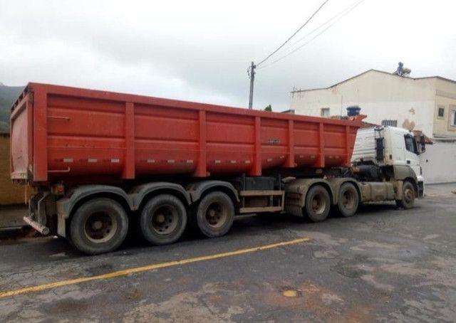 Caminhão mb 2644 - Foto 3