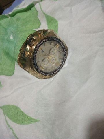 Relógio técnicos  - Foto 2