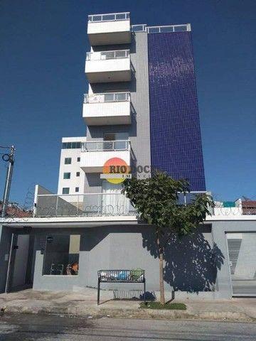 Belo Horizonte - Apartamento Padrão - Letícia