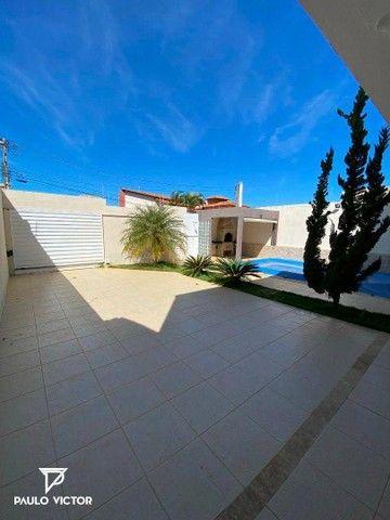 Casa com 4 dormitórios à venda - Candeias - Vitória da Conquista/BA - Foto 4
