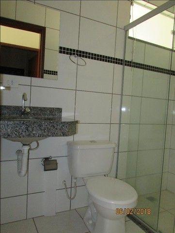 Casa para aluguel, 2 quartos, 1 suíte, 1 vaga, Santos Dumont - Três Lagoas/MS - Foto 13
