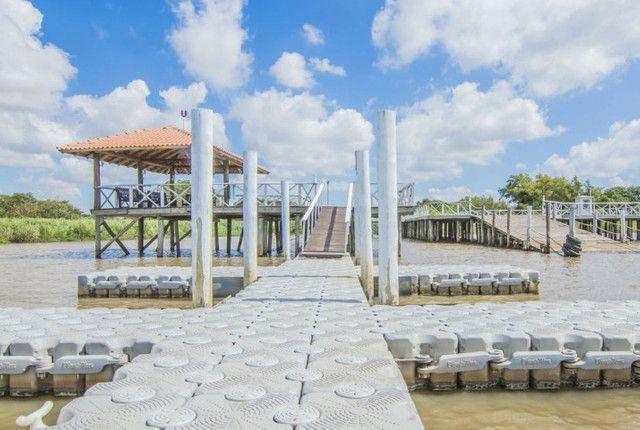 Casa em construção no condomínio Ilhas Park -Eldorado do Sul - Foto 13
