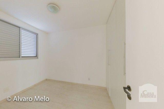 Apartamento à venda com 2 dormitórios em Carmo, Belo horizonte cod:280190 - Foto 15