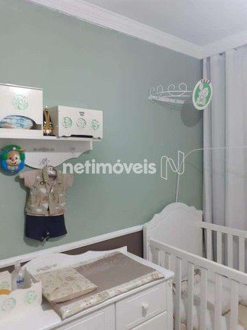 Casa de condomínio à venda com 3 dormitórios em Dona clara, Belo horizonte cod:851360 - Foto 15