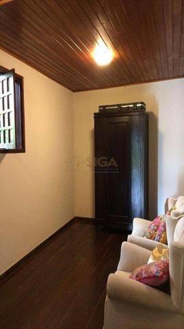 Casa de 3 quartos no Parque Santa Elisa - Nova Friburgo - Foto 8