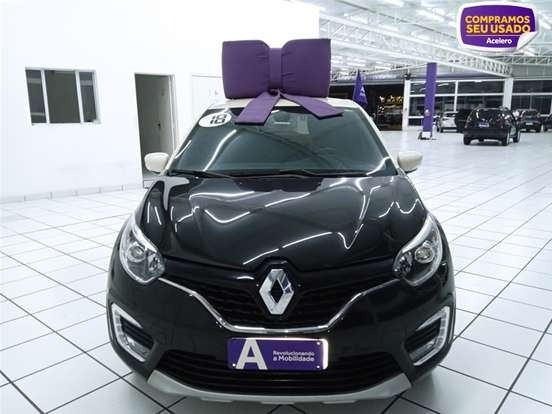 Renault Captur 2.0 Intense X Tronic - Foto 2