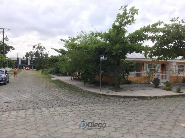 Residencia 03 Dormitórios Praia de Leste/ PR - Foto 6