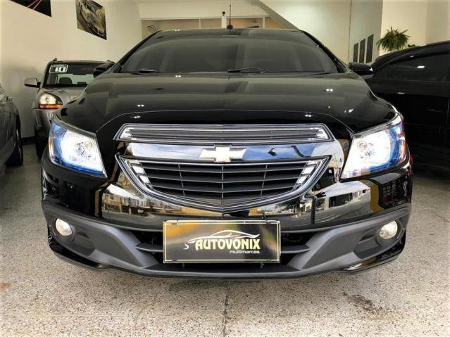Chevrolet Prisma 1.4 Flex Aut. 2016 - Oportunidade - Foto 3