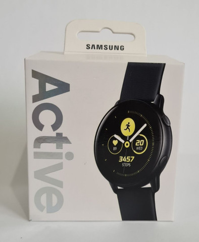 Galaxy Watch  Active 1 - Foto 2