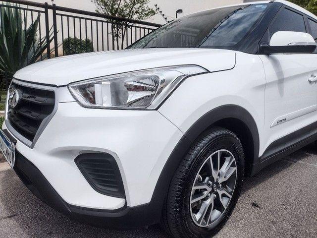 Hyundai Creta pulse 2019 só 35.000 km automático sem detalhes !!! - Foto 9