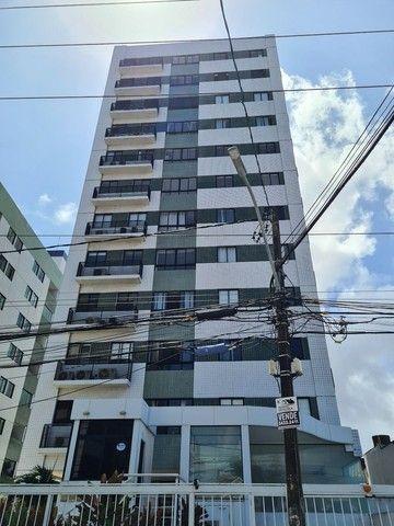 Alugo Apartamento 3 quartos ,Campo Grande,Armários ,Lazer completo ! - Foto 7