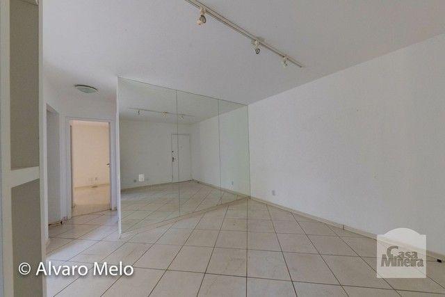 Apartamento à venda com 2 dormitórios em Carmo, Belo horizonte cod:280190 - Foto 3