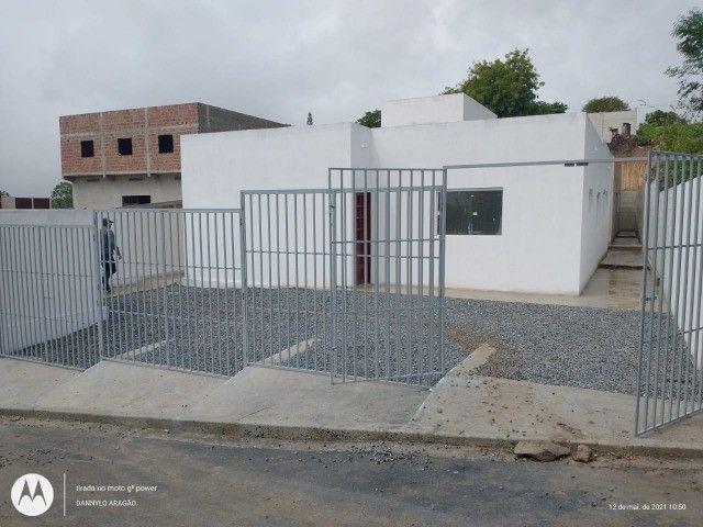 Casas Do Residencial Luanna Cohab 2 - Foto 9