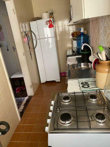 Vendo apartamento 1 dormitório mobiliado quadra mar de Balneário Camboriú SC  - Foto 3