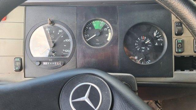 Caminhão Mercedes 710 2012 - Foto 13