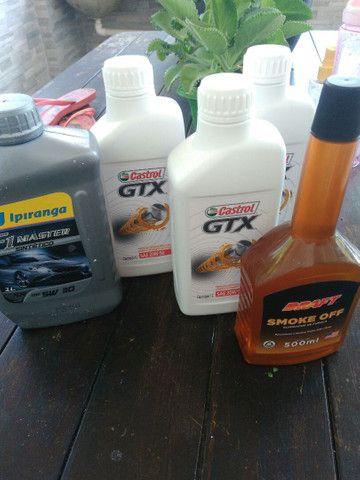 Vendo 5 produtos pra seu carro na promoção - Foto 4
